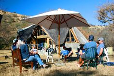 The BushCamp  Bush Lodge (Self Catering) (GAME NEARBY) In Spioenkop Dam, Drakensberg & Surroundings, KwaZulu-Natal Click on link for more info http://www.wheretostay.co.za/thebushcamp/  The Bushcamp at Tugela River Lodge is an 8 sleeper, self-catering camp on the banks of the Tugela River, set on a private livestock and crop farm - a great getaway from city life.
