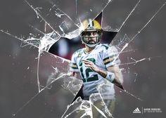 Mitch Pantzke (@_Pantzke) | Twitter Adidas Football, Football Helmets, Collage Football, Go Pack Go, Sports Graphics, Nfl, Design Inspiration, Proposal, Campaign