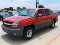 93 best Chevrolet Avalanche images on Pinterest in 2018