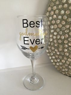 Best Godmother Ever Gift,Best Godmother Cup Gift,Baptism Gift,Christening Gift… Baby Baptism, Baptism Party, Baptism Gifts, Christening Gifts, Baptism Ideas, Godmother Gifts, Fairy Godmother, Godmother Ideas, Godparent Gifts