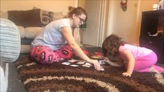 Shape and colur match cards ¦ Playtime ¦ homemade games ¦ Kaboodlemum