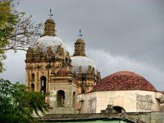 Oaxaca, Mexico-one of the most beautiful cities in Mexico