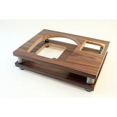 SMD LE Basic Plinth Improved (Garrard 301/401)