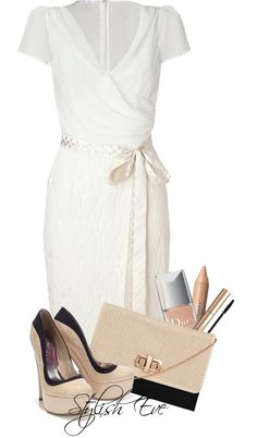 """Untitled #2153"" by stylisheve on Polyvore"