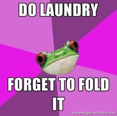 Foul Bachelorette Frog Meme