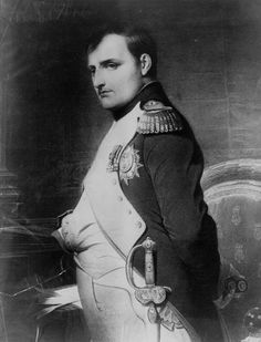 """""""Why Napoleon is awesome""""=>"""