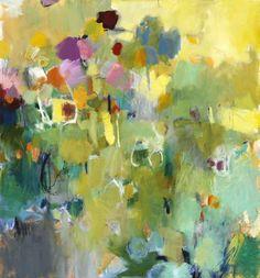 alice baker paintingss | Corre Alice via Christina Baker | Artist Picks | Gregg Irby Fine Art