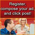 Post Advertising, Ads, Baseball Cards