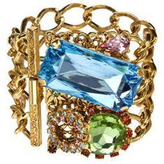 Erickson Beamon Jewelry   Photos! Erickson Beamon Jewelry Collection for Target - The Budget ...