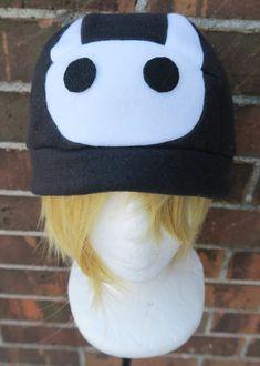 1d06b978b7ef7 Hollow Knight Hat - Fleece Hat Adult