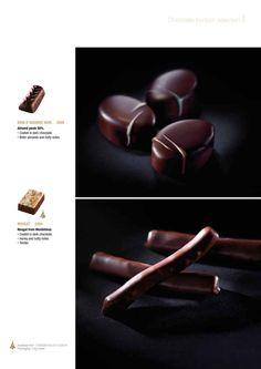 Valrhona Chocolate Bonbons Catalogue 2014/15 by Classic Fine Foods - issuu