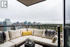 #2009 -170 SUMACH ST, Toronto, Ontario   M5A3K2 - C3957582 | Realtor.ca Outdoor Sectional, Sectional Sofa, Ontario, Toronto, Outdoor Furniture, Outdoor Decor, Home Decor, Modular Couch, Decoration Home