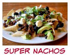 Super Nachos - Not j