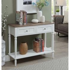 Pittard Console Table by Alcott Hill Rustic Entryway, Entryway Decor, Entryway Tables, Console Tables, Entrance Table, Entryway Ideas, Furniture Sale, Dining Furniture, Furniture Design