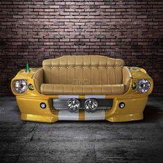 Sofá Mustang Baby Boomers - 3688 - versareanosdourados