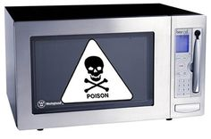 Iva's healthy tips and recipes and more:-) Twelve Facts About Microwaves That Should Forever Terminate Their Use