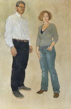 Portraits | Riccardo Mannelli Watercolor Portraits, Comic Artist, Illustrators, Nude, Comics, Painting, Collection, Posters, Style