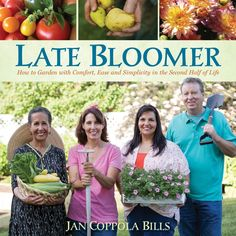Late Bloomer Cover