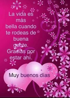 Cute Good Morning Quotes, Good Day Quotes, Good Morning Messages, Good Morning Greetings, Good Morning Wishes, Morning Thoughts, Happy Thoughts, Spanish Greetings, Beautiful Rose Flowers