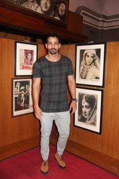 Harshvardhan Rane at Osianama's Farah Khan Masterclass at at Osianama at Liberty