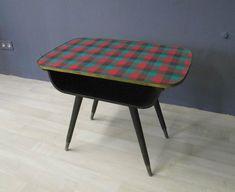 mid century in vendita Mid Century Style, Pick Up, Vanity Bench, Vintage Designs, Mid-century Modern, Ebay, Furniture, Table Designs, Home Decor