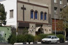 Iran has been ranked the world's seventh worst nation for the persecution of Christians according to a new study. Iran under the rule of the clerical regime is among countries where Christians are subject to harassment, discrimination and...