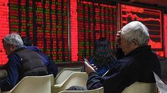 La Larga Marcha de la economía china pone nerviosos a los inversores