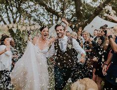 Cape Town wedding photographer. Wedding confetti ideas Photographer Wedding, Wedding Photography, Confetti Ideas, Wedding Confetti, Cape Town, Happy Day, Wedding Dresses, Face, Instagram