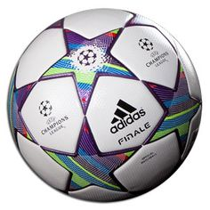 Like this Adidas Finale 11 Champions League Soccer Ball. Don't really dig the ones that have more color than white. Soccer Logo, Soccer Gear, Soccer Boots, Soccer Drills, Play Soccer, Soccer Cleats, Soccer Ball, Adidas Football, Football Soccer