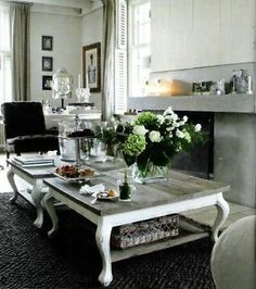 ≥ Nieuwe Riviera Maison Driftwood tafels - Tafels | Salontafels - Marktplaats.nl