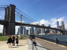 Brooklyn Bridge; Photo by TripAdvisor Traveler mariabraga