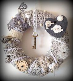 Lady Crochet scrapcrochet