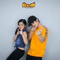 Ranz Kyle and Niana Guerrero #siblingsgoals #ranzkyle #nianaguerrero #ranzandniana #dancer #celebrities #youtube #youtuber Ranz Kyle, Siblings Goals, Brother Sister, Dancers, Youtube, Idol, Sisters, Smile, Couple Photos