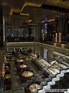 7 of the best restaurants in Dubai