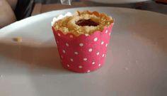 Jam Cupcakes – Chocolate Kiwi
