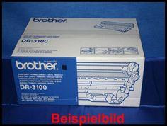 Brother DR-3100 Drum  - für Brother HL-5240 / HL-5250 / HL-5270 / MFC-8860N / 8870DW / DCP-8060  - Reichweite nach Herstellerangabe ca. 25.000 Seiten      Zur Nutzung für private Auktionen z.B. bei Ebay. Gewerbliche Nutzung von Mitbewerbern nicht gestattet. Toner kann auch uns unter www.wir-kaufen-toner.de angeboten werden.