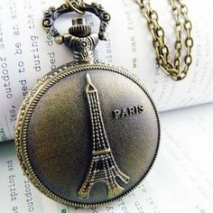 bastille necklace