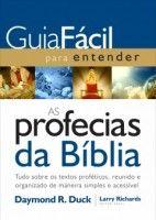 Guia fácil para entender as profecias da Bíblia Jesus Cristo, Kit, Digital, Dios, Lord, Productivity, Messages