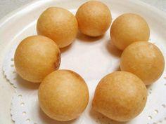 モチモチドーナツ by うみのあおい 【クックパッド】 簡単おいしいみんなのレシピが284万品
