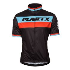 Planet X Italia Jersey