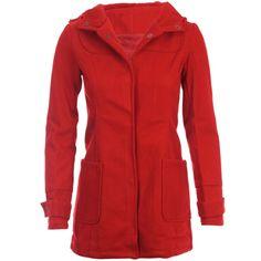 Jorge - Snug Duffle 63% Off - Now $74.99 Snug, Athletic, Zip, Jackets, Women, Fashion, Moda, Athlete, Fashion Styles
