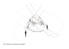Gallery of Mrs. Fan's Plugin House / People's Architecture Office - 20