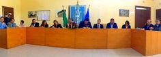 Piana di Monte Verna - Consiglio comunale 2014
