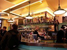 Pick Clops bar, rue du roi de sicile, 75004, january 2015