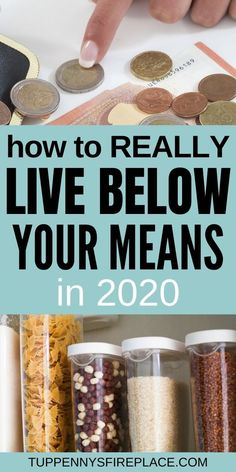 Love these life gains from living below your means. Sensible and simple tips on saving money and managing your personal finance. When you live below your means you save money and enjoy frugal living and worry free living so much more. Best Money Saving Tips, Money Saving Challenge, Ways To Save Money, Money Tips, Money Saving Hacks, No Spend Challenge, Money Plan, Frugal Living Tips, Frugal Tips