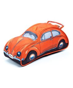 Love this Orange Beetle Bag on #zulily! #zulilyfinds