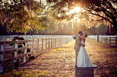 Idée photo des mariés