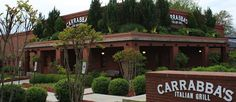 Carrabba's Cary, NC...