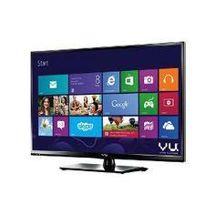5% Cashback on 50 Inch & Above Vu LED TVs
