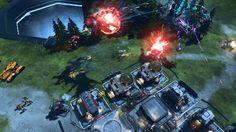 Halo Wars 2 : Une cinématique aux Game Awards